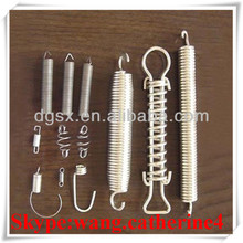 exercise equipment tension spring