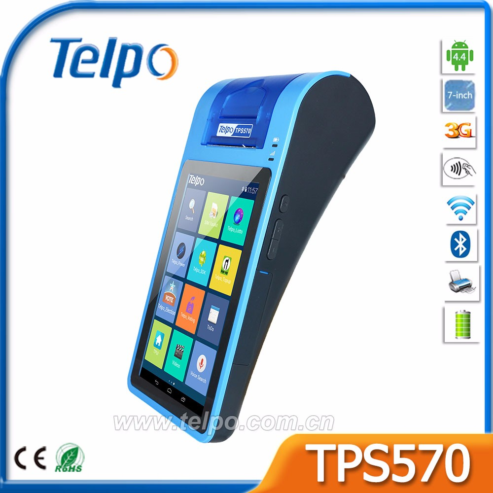 Convenience Store Pos hardware With Thermal Printer POS Printer