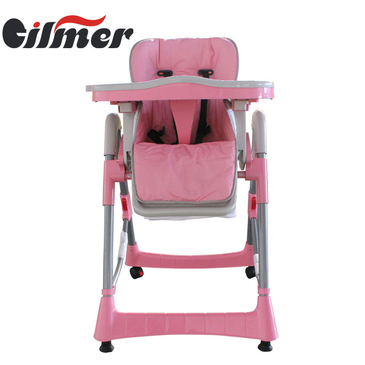 multifunctional baby high chair wall mounted baby feeding chair multi-functional infant feeding high chair infant table high c