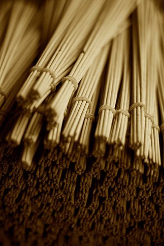 Unscented Incense