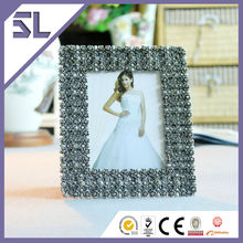 Beautiful Mini Frame Photo for Wedding Decoration Made in China