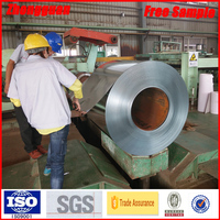 g550 galvanized steel in competitive price from ISO9001:2008 BV SGS FACTORY