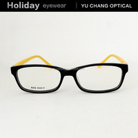 Fashion spectacles 2015 eyeglasses without nose pads