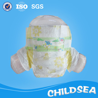 China top seller fell free quanzhou baby breathable bebe diaper