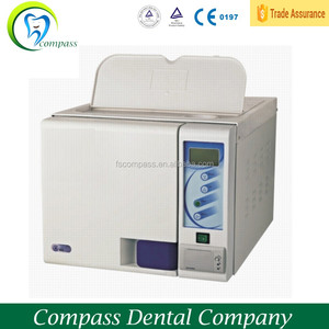 European standard B Class Autoclave,18L/23L capability,use for dental clinic or hospital