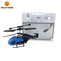 QS5013 2 5CH Mini RC Helicopter