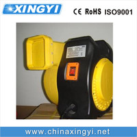 CE CCC ROHS TUV Top quality low cost Parameters of REH middle pressure plastic blower wheel for mini splits