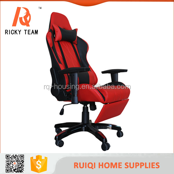 2016 high back and comfortable modern style best selling racing gaming office chair