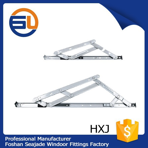 High quality upvc door hinge adjusting cotswold friction hinges HXJ