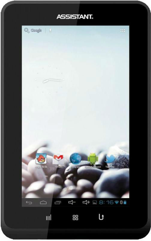 Assistant AP-703BT Tablet PC