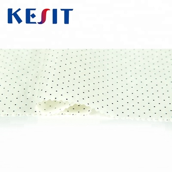 High quality cotton nylon spandex ripstop fabric