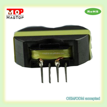 POT type High frequency inverter electronic transformer uesed for microwave oven