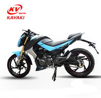 Guangzhou factory OEM 150cc kavaki fashion cheap 2 wheel motorcycle