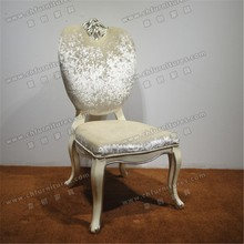 Hotel Furniture Type and Wood, white painted Material luxury dental chair