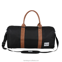 8848 Brand classic travel bag foldable sport duffel bag