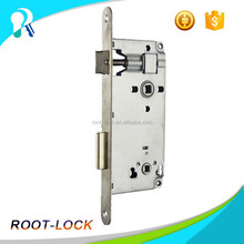 China Dimple Key Aluminum Barrel Lock