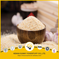 Garlic granules all mesh and size AD processing natural ingredients
