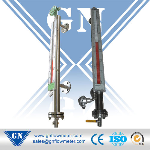 CX-MLM Magnetic level meter\fuel oil tank level indicator