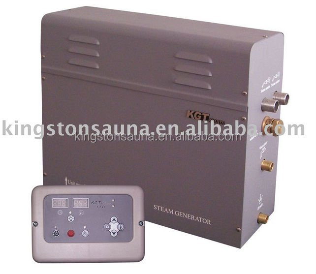 6kw steam generator for steam room