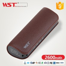 trending hot products DL511 2600 smart mobile power bank