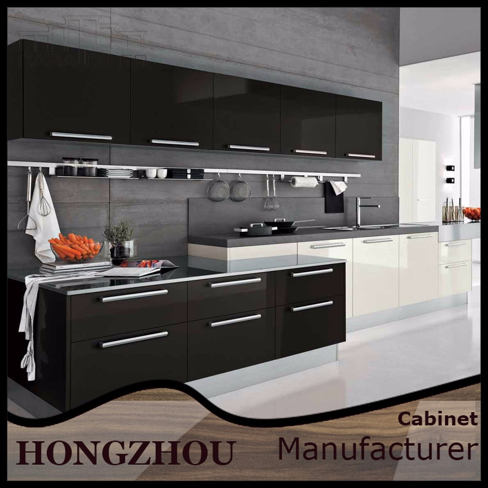 2015 Hot Selling Modern Fitted Cheap Kitchens