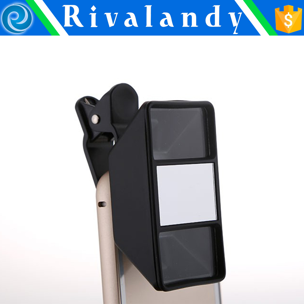 Hottest Universal Magical Mini Mobile Phone Camera Lens Wholesale