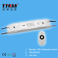 18w-36w 300ma 600ma led driver with bluetooth dimmable