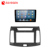 For 2008-2010 Hyundai Celesta Elantta Car Radio Panel Refitting Frame Facia Trim Install Mount Kit Car Stereo Player Frame