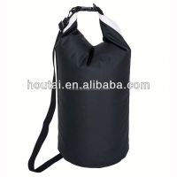 colorful Pvc Waterproof Bags For Tablet with shoulder straps for camping and swimsuit