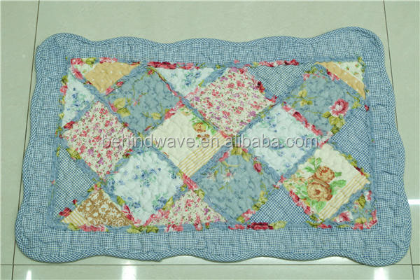Cotton Patchwork Cheap Rag Rugs