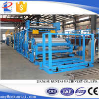 Nonwoven/Film/ Fabric Laminating Machine