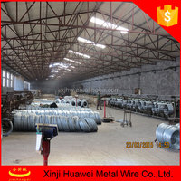 galvanized tie wire tw898 and unit weight of iron wire hot sale