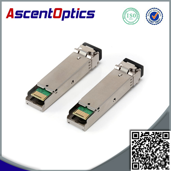 1.25g 1310nm lx optic fiber sfp transceivers 10km