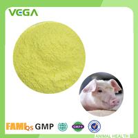 TOP High Quality Professional Veterinary Pharmaceutical Raw Material