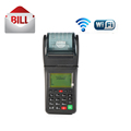 WIFI GPRS Printer, Portable receipt printer for Bill payment
