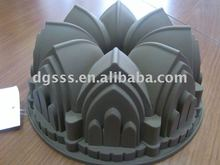 Sydney Opera House shaped Silicone Bakeware