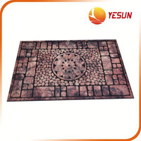 Professional mould design factory directly pvc coil door mats