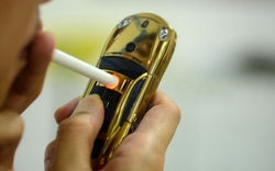 52-Cool Electronic Lighter Cellphone Car-shape Dual Sim Backup Gas Mobile Phone With Camera Mp3 And Safely Lighter