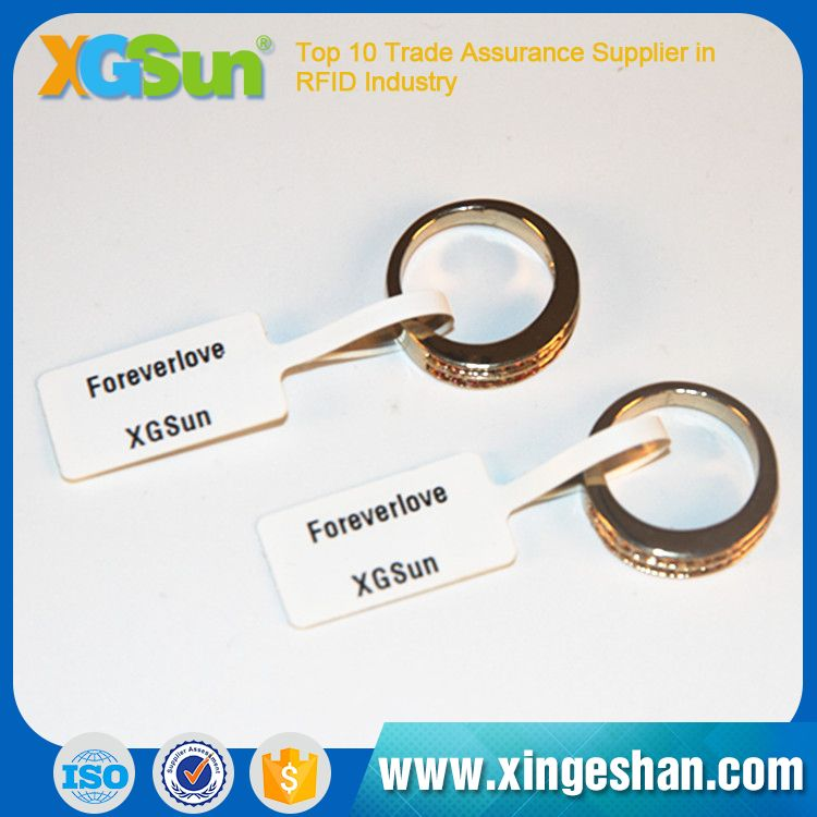 UHF RFID Jewelry tag ,rfid jewelry tag for tracking