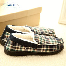 loafers brazil imported leather men casual shoes