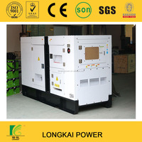 Diesel generator set from 25 kva to 2250kva with cummins engine, Open/ soundproof/ moveable type available