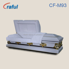 Colors of Casket Coffin Last Supper White (CF-M93)