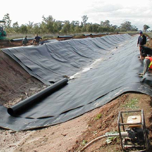 2mm HDPE fish farm liner plastic membrane