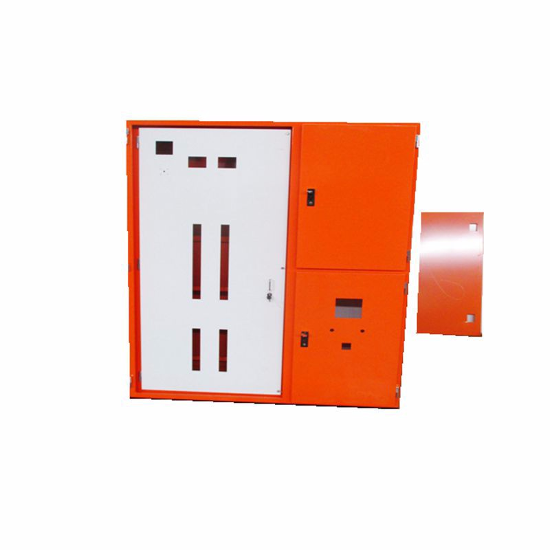 Power Distribution Equipment Sheet Metal Cabinet