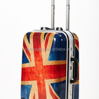 Abs Pc The British Flag Travel
