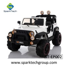 Hot selling new promotion kids rechargeable battery jeep kids jeep for sale kids jeep cars
