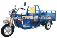 Yufeng open body electric tricycle for cargo