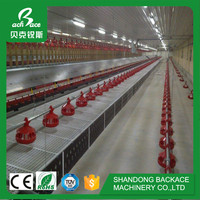 chicken poultry farm equipment plastic chicken feeders