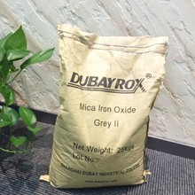 Anticorrosion Pigments Mio Grey For Anti Rust Coating for Metal