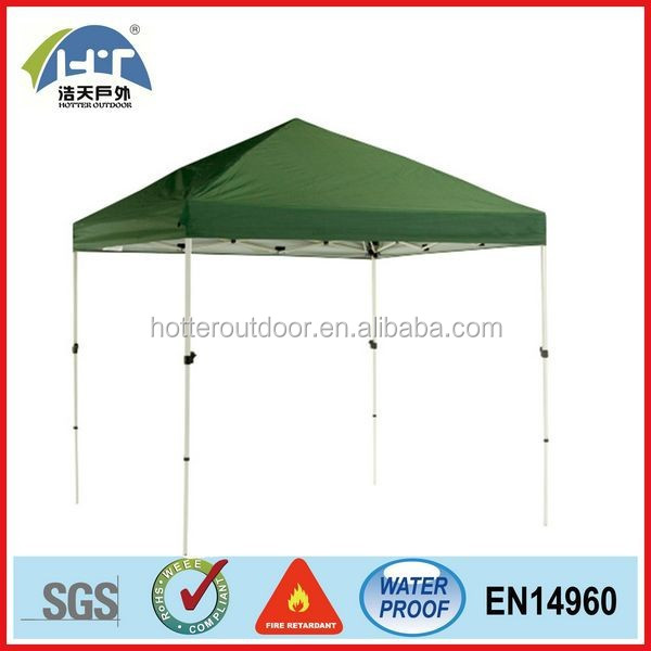 3X3M 10x10 aluminium cheap gazebo